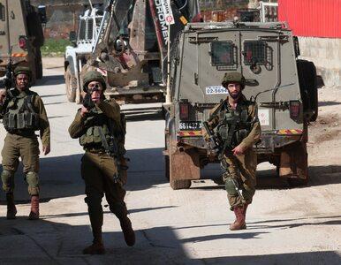 Iran zaatakował Izrael. Wymiana ognia w pobliżu wzgórz Golan