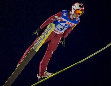 Lahti: Kamil Stoch odpadł. Żyła na 10. miejscu
