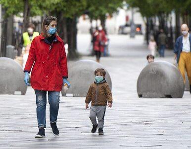Najnowsze dane z Hiszpanii. Już niemal 25 tys. ofiar koronawirusa