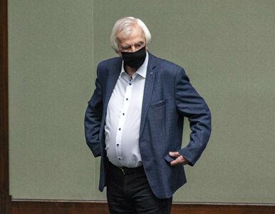 """Terlecki ujawnił list do liderki białoruskiej opozycji. """"Źle się pani..."""