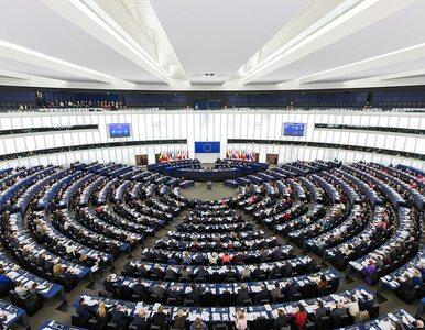 Projekty rezolucji w sprawie Polski. W środę głosowanie