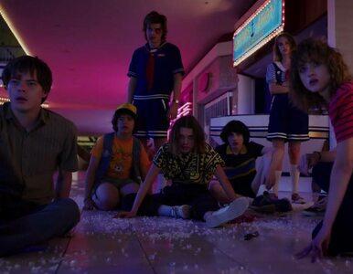 """Co czeka nas w trzecim sezonie """"Stranger Things""""? Twórcy zostawili kilka..."""