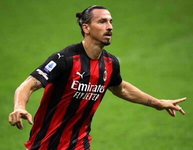 Ibrahimović zakażony. Szwed komentuje: COVID miał odwagę, by rzucić mi...