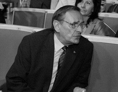 Dziś pogrzeb Zbigniewa Romaszewskiego