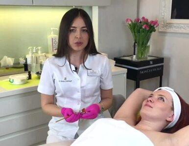Botox na nadpotliwość