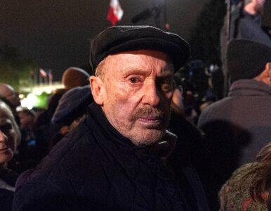"""Polityczny występ Olbrychskiego. """"To nie Breżniew, ani Putin, ktoś ten..."""