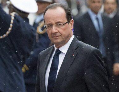 Premier składa rząd do dymisji. Hollande oczekuje nowego składu do jutra