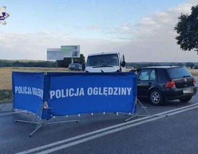 """Droga krajowa numer 11. Czy to polska """"wakacyjna trasa śmierci""""?"""