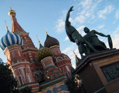 Wybory po rosyjsku...