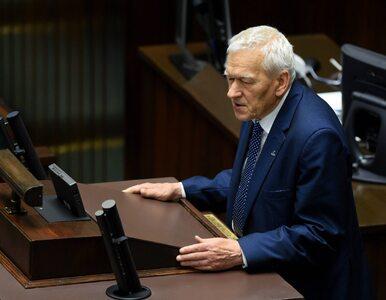 """Kornel Morawiecki zapowiada start w wyborach do PE. """"Chcemy Europy..."""