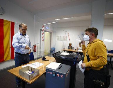W Niemczech trwają wybory do Bundestagu. Dziś rozstrzygnie się, kto...