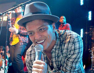 Brit Awards 2014: Bruno Mars po raz drugi, Rudimental i Bastille debiutują