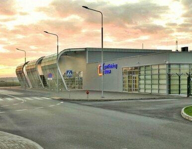 Sukces portu lotniczego w Radomiu. Lotnisko obsłużyło o 1226 procent...