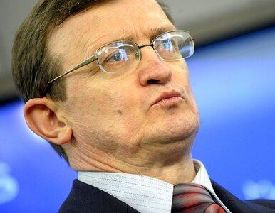 """Cymański: Prezydent jest """"nasz"""", a nie danej partii"""