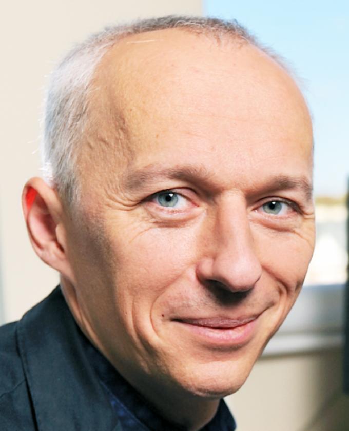Prof. Andrzej Marszałek