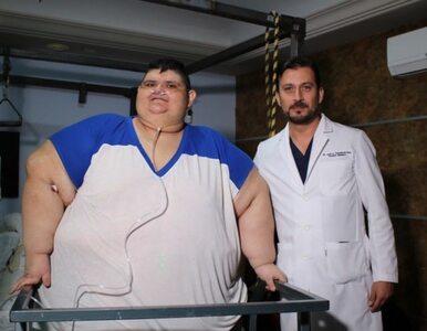 Był najgrubszym człowiekiem świata, ale schudł 330 kg. Tak wygląda teraz