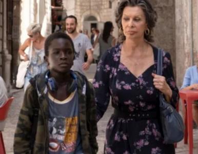 """""""Życie przed sobą"""". Nowy film z Sophią Loren jest hitem Netfliksa. Co na..."""