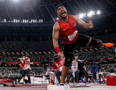 """Paraolimpiada. Spóźnił się, wygrał złoto i został zdyskwalifikowany. """"To..."""