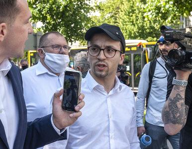 "Samuel Pereira nie jest już szefem portalu TVP Info? ""Absurdalny tekst"""