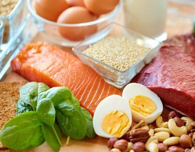 Tyle białka powinieneś jeść, żeby schudnąć