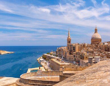 MSZ ostrzega przed podróżami na Maltę. Kraj na liście państw z zakazem...