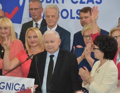 Najnowszy sondaż: Rośnie poparcie dla PiS, Lewica w Sejmie