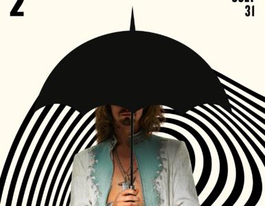 """Gratka dla fanów """"Umbrella Academy""""! Twórcy serialu pokazali plakaty..."""