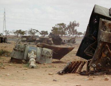 Libia: obalili Kadafiego, będą walczyć dalej?
