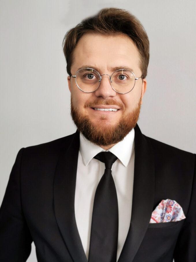 Dr n. med. Jarosław Biliński, WUM