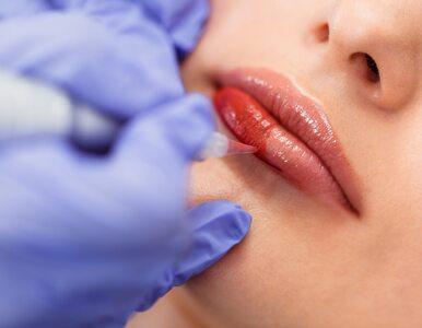 Makijaż permanentny ust. Na czym polega zabieg i czy boli?