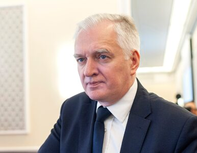 Gowin o reformie sądów: Zmiany nie przełożyły się na podniesienie...