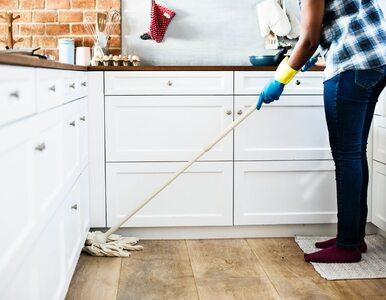 Polki poświęcają do 5 h dziennie na obowiązki domowe – jak wypadają na...