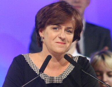 """""""Gowin cynicznie podpuszcza Kluzik-Rostkowską"""""""