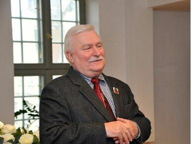 Wałęsa: Zostałem maksymalnie poniżony na honorze