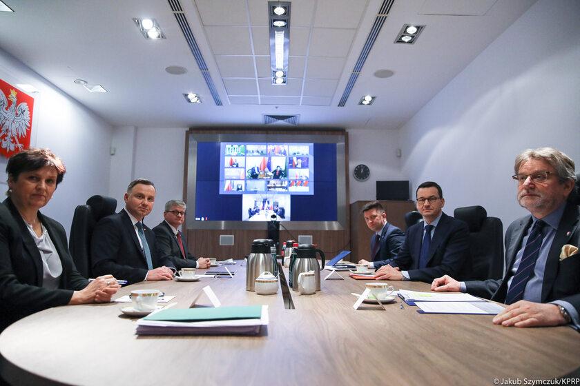 Rada Bezpieczeństwa Narodowego