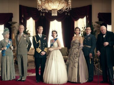The Crown, American Crime Story i Atlanta - serialowi zwycięzcy Złotych...