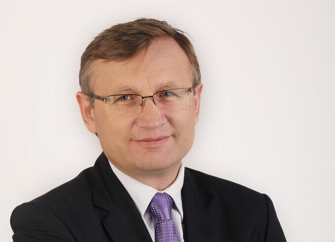 Prof. dr hab. Maciej Rogalski