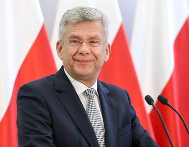 Stanisław Karczewski: Nie będę kandydował na prezydenta Warszawy