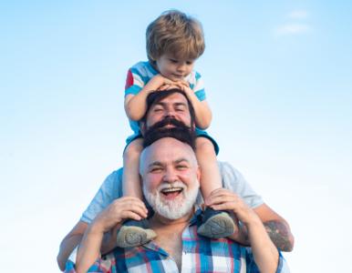 Jaką rolę w naszym życiu odgrywa ojciec? Psycholog wyjaśnia