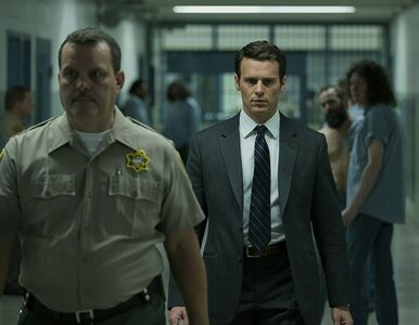 """Jonathan Groff znany z serialu """"Mindhunter"""" dołącza do obsady filmu..."""