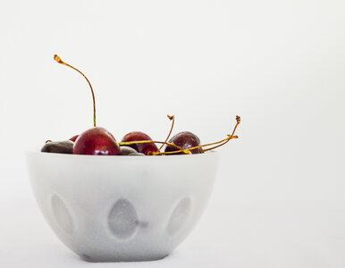 Jak cieszyć się smakiem czereśni przez cały rok? Sposoby na suszenie i...
