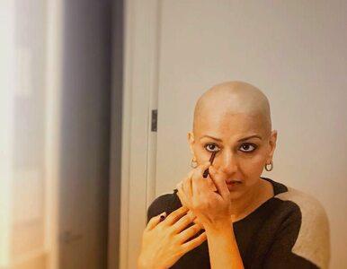 """Gwiazda Bollywood po leczeniu raka: """"Walka jeszcze się nie skończyła"""""""