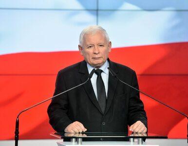 """PiS """"podlizuje się wielkomiejskim wyborcom""""? Kaczyński: Zęby bolą…"""