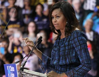 Michelle Obama zmotywuje cię do działania. Dziennik ukaże się w 20 krajach