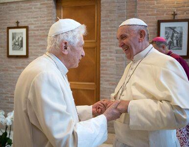 Papież kontra papież