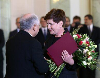 """""""Financial Times"""" krytykuje PiS: Narusza reputację Polski"""