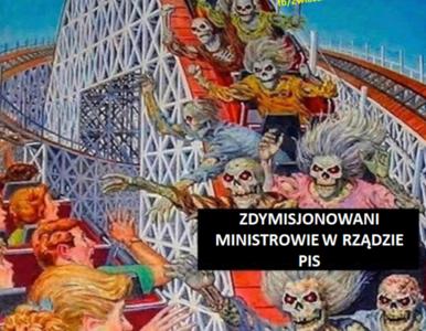 Memy kochają Szumowskiego, ignorują Czaputowicza. Rekonstrukcja rządu...