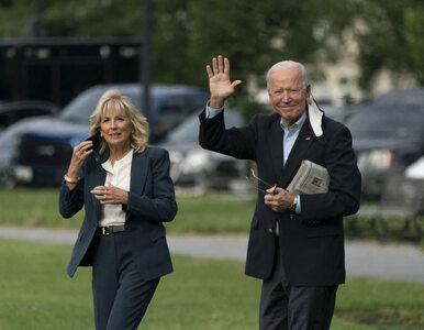 Joe Biden z wizytą w Europie. Plan podróży prezydenta USA