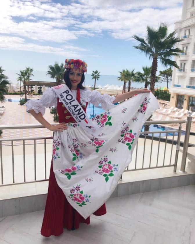 Miss Polski 2020 Anna Maria Jaromin