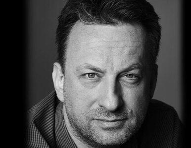 Zmarł Paweł Szwed. Redaktor Naczelny Wielkiej Litery miał 54 lata